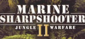 [Cover] Marine Sharpshooter II: Jungle Warfare