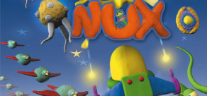 [Cover] Nux