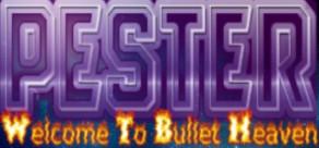 [Cover] Pester