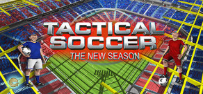 [Cover] Tactical Soccer The New Season
