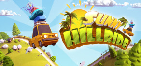 [Cover] Sunny Hillride