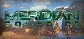 [Cover] Meridian: Squad 22