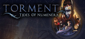 [Cover] Torment: Tides of Numenera