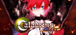 [Cover] Caladrius Blaze