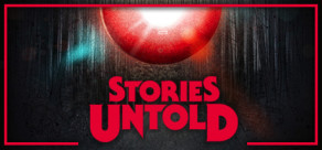[Cover] Stories Untold