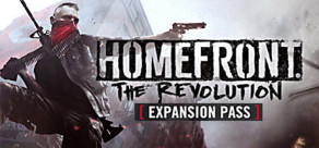 [Cover] Homefront: The Revolution - Expansion Pass