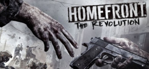 [Cover] Homefront: The Revolution - Beyond the Walls