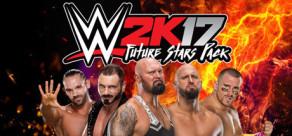 [Cover] WWE 2K17 - Future Stars Pack