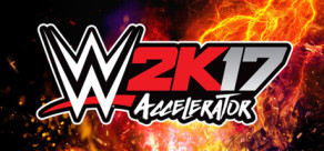 [Cover] WWE 2K17 - Accelerator