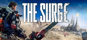 [Cover] The Surge