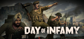[Cover] Day of Infamy