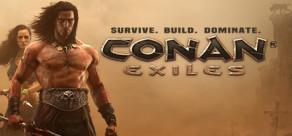 [Cover] Conan Exiles