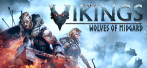 [Cover] Vikings - Wolves of Midgard