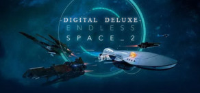 [Cover] Endless Space® 2 - Digital Deluxe Edition