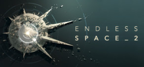[Cover] Endless Space® 2