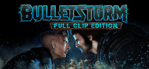 [Cover] Bulletstorm: Full Clip Edition