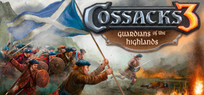 [Cover] Cossacks 3: Guardians of the Highlands