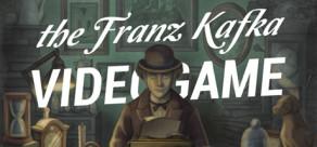[Cover] The Franz Kafka Videogame