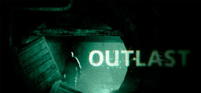 [Cover] Outlast