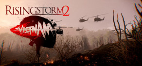[Cover] Rising Storm 2: Vietnam - Digital Deluxe
