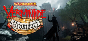 [Cover] Warhammer: End Times - Vermintide Stromdorf
