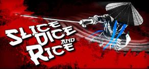 [Cover] Slice, Dice & Rice