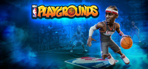[Cover] NBA Playgrounds