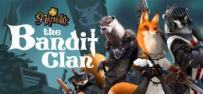 [Cover] Armello - The Bandit Clan