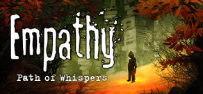 [Cover] Empathy: Path of Whispers