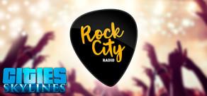 [Cover] Cities: Skylines - Rock City Radio