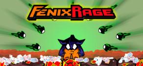 [Cover] Fenix Rage