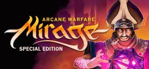 [Cover] Mirage: Arcane Warfare - Special Edition