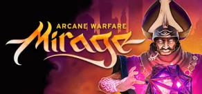 [Cover] Mirage: Arcane Warfare