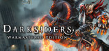 [Cover] Darksiders Warmastered Edition