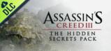 Assassin's Creed 3 - The Hidden Secrets Pack