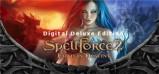 [Cover] SpellForce 2: Faith in Destiny - Digital Deluxe Edition