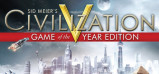 [Cover] Sid Meier's Civilization V: Game of the Year