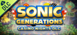 [Cover] Sonic Generations Casino Night