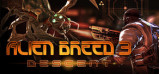 [Cover] Alien Breed 3: Descent