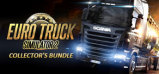 [Cover] Euro Truck Simulator 2 Collector's Bundle
