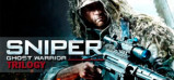 [Cover] Sniper: Ghost Warrior Trilogy