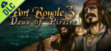 Port Royale 3: Dawn of Pirates