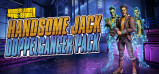 Borderlands: The Pre-Sequel - Handsome Jack Doppelganger Pack (Mac)