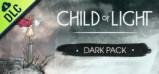 Child of Light: Dark Pack