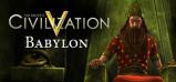 Sid Meier's Civilization V: Civilization Pack - Babylon (MAC)