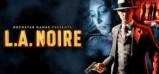 [Cover] L.A. Noire