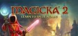 [Cover] Magicka 2