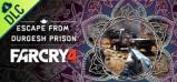 Far Cry 4 - Escape from Durgesh Prison