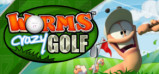 [Cover] Worms Crazy Golf