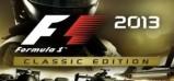 [Cover] F1 2013 Classic Edition